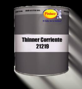 Thinner Corriente 21219