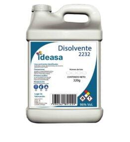Disolvente 2232
