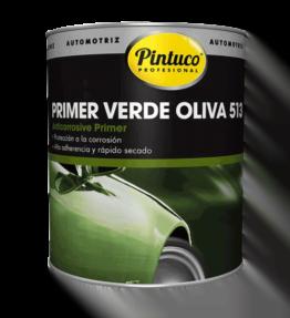Anticorrosivo verde oliva 513