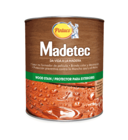 Madetec Wood Stain