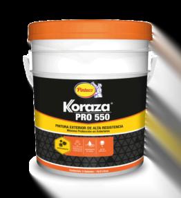 Koaraza550 pro