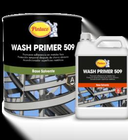Base wash primer A